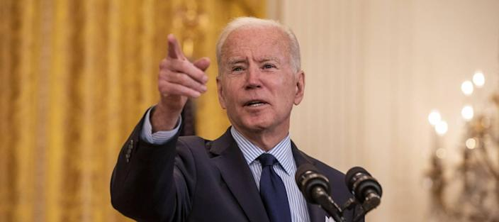 Student debt day looms — will the Biden administration help?