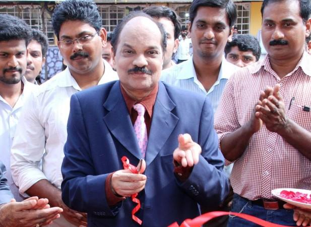 Atlas Ramachandran, Atlas Ramachandran case, Atlas jewellers