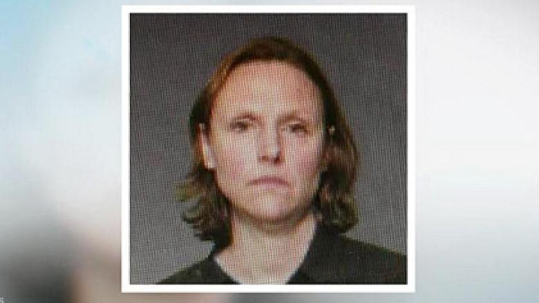 Andrea Giesbrecht's lawyer wants conviction for disposing dead infant remains thrown out