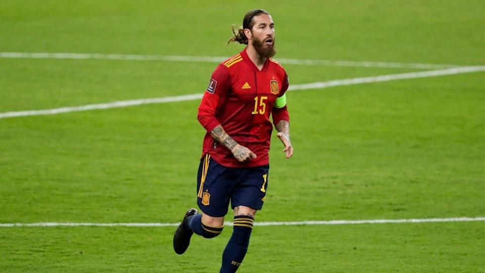 Spain v Kosovo -World Cup Qualifier | Soccrates Images/Getty Images