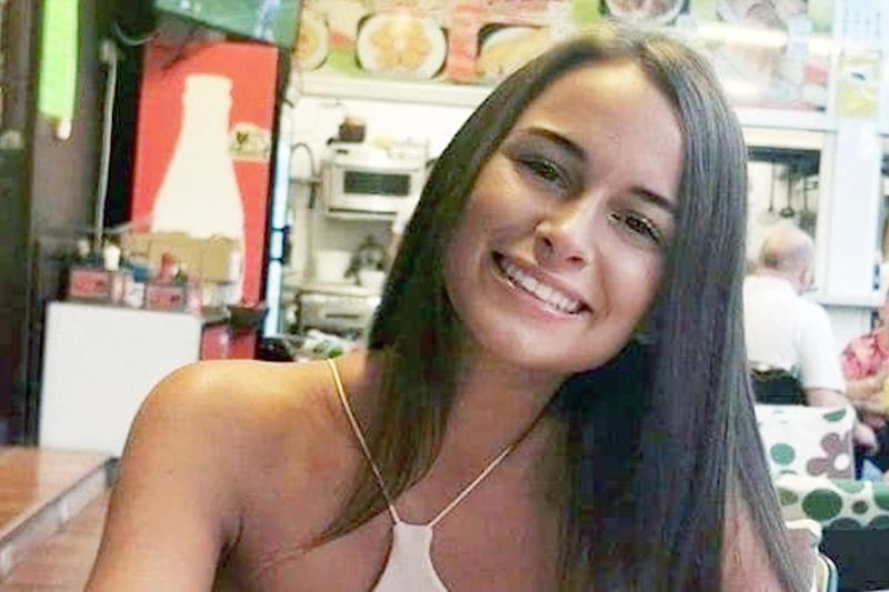Keeley Bunker, 20, was killed by her friend (PA)