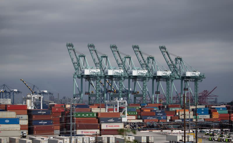WTO sees global trade down 13% in 2020 due to coronavirus, says Azevedo
