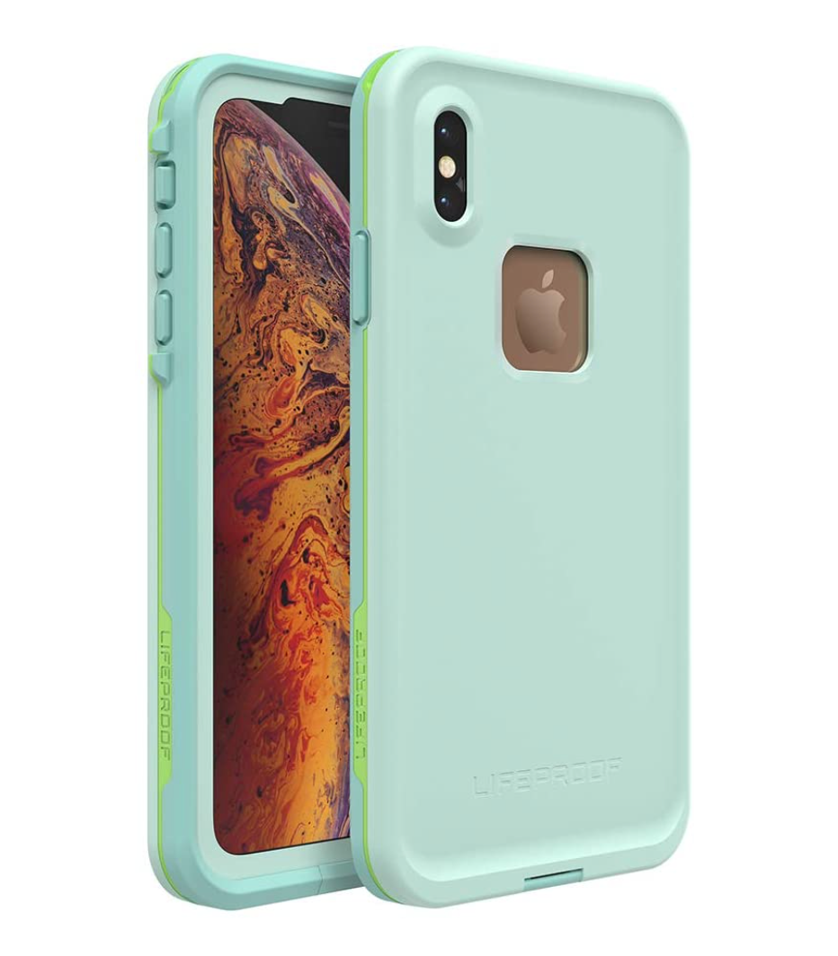 LifeProof Waterproof Case in Tiki (Photo via Amazon)