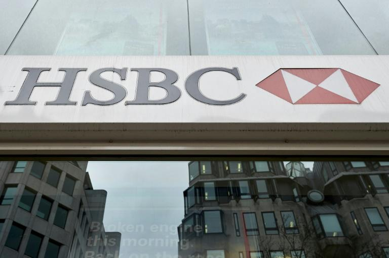 HSBC said adjusted pre-tax profit, which excludes one-time items, rose to $5.94bn from $5.3bn a year ago