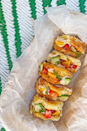 """<p>Stuffed with the flavours of a classic <a href=""""https://www.delish.com/uk/cocktails-drinks/a30938652/pimms/"""" rel=""""nofollow noopener"""" target=""""_blank"""" data-ylk=""""slk:Pimm's"""" class=""""link rapid-noclick-resp"""">Pimm's</a>, these cream-filled <a href=""""https://www.delish.com/uk/cooking/recipes/a32158135/yum-yums/"""" rel=""""nofollow noopener"""" target=""""_blank"""" data-ylk=""""slk:doughnuts"""" class=""""link rapid-noclick-resp"""">doughnuts</a> will give you ALL the summer feels. </p><p>Get the <a href=""""https://www.delish.com/uk/cooking/recipes/a32265840/pimms-doughnuts/"""" rel=""""nofollow noopener"""" target=""""_blank"""" data-ylk=""""slk:Pimm's Doughnuts"""" class=""""link rapid-noclick-resp"""">Pimm's Doughnuts</a> recipe.</p>"""