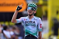 <p><strong>Who's Winning the Tour?</strong></p><p>Primož Roglič defended his yellow jersey on Stage 16, surviving the first of three alpine stages to remain the overall leader of the 2020 Tour de France. The Slovenian finished with the other favorites on the uphill finish in Villards de Lans, maintaining his 40-second advantage over UAE's Tadej Pogačar. EF Pro Cycling's Rigoberto Uran still sits third overall, 1:34 behind the yellow jersey. BORA-Hansgrohe's Lennard Kämna won the stage in Villard de Lans after attacking over the top of the Category 1 Montée Saint-Nizier-du-Moucherotte, holding off the rest of the day's big breakaway to take a fantastic solo victory. INEOS Grenadier's Richard Carapaz finished second, and Groupama-FDJ's Sébastien Reichenbach was third. </p><p><strong>Who's <em>Really</em> Winning the Tour?</strong></p><p>The Tour's heads of state tested one another on the Category 3 uphill finish in Villard de Lans, with Pogačar and Astana's Miguel Ángel López accelerating inside the final kilometer. Roglič was quick to respond to Pogačar, but López broke free to gain a handful of seconds. Tomorrow's finish is on the Col de la Loze, one of the highest paved roads in France and easily the highest point in this year's Tour. Roglič's starting to look a bit shaky (despite the overwhelming strength of his team). His chances of winning the Tour might all come down to how he fares on the steep slopes of this massive climb.</p>