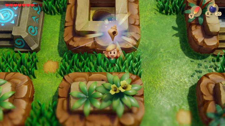 Everything New In The Legend Of Zelda Link S Awakening