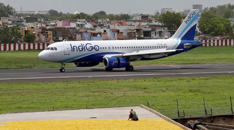 Pune-Delhi flights, Delhi-Pune flights, Pune-Delhi IndiGo flight, Delhi-Pune IndiGo flight, India news, Indian Express