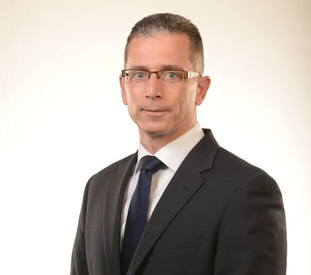 Kyle Jeworski is the cheif executive officer of Viterra's North American operations.