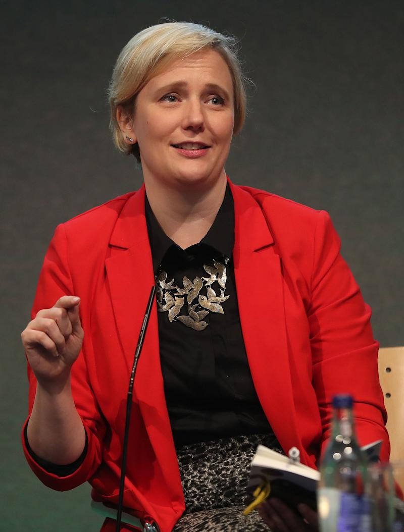 <strong>Labour MP and women's rights campaigner Stella Creasy, who represents Walthamstow</strong> (Photo: PA)