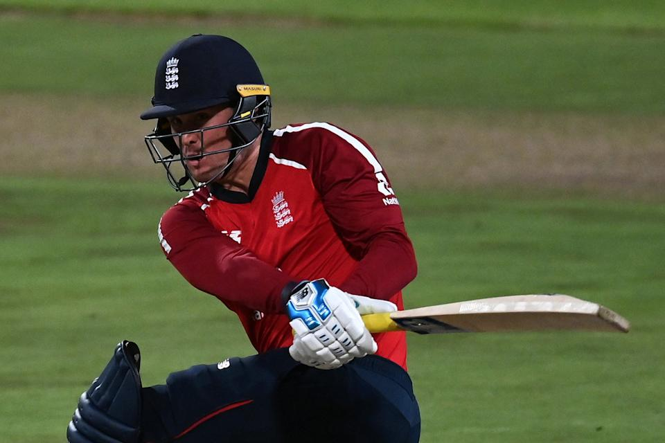 <p>Like Tom Curran, Jason Roy still has a point to prove for England</p>Getty Images