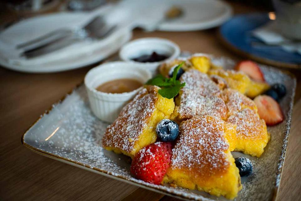 Kaiserschmarrn (PHOTO: Zat Astha/Yahoo Lifestyle SEA)
