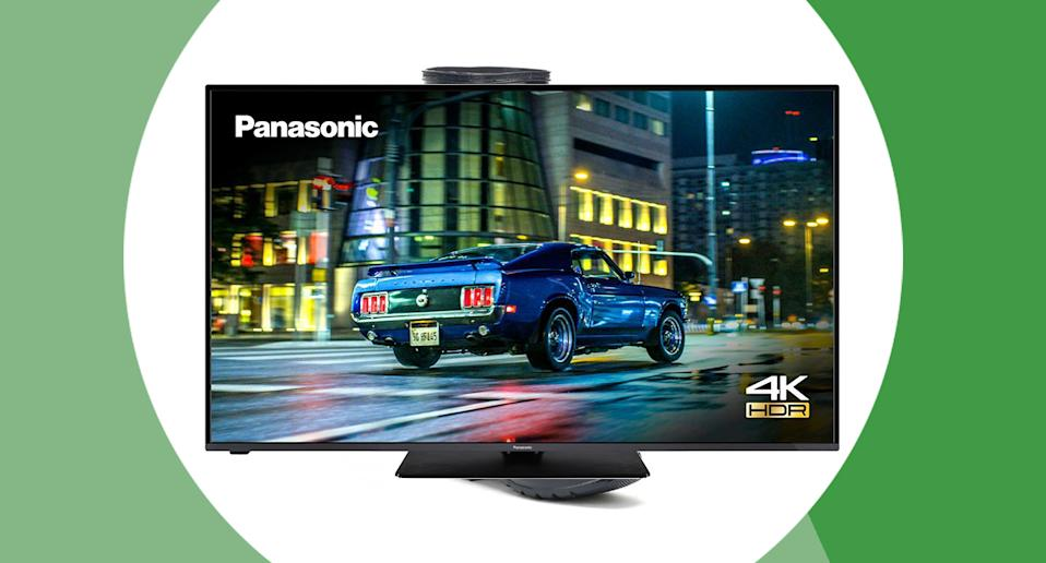 The affordable 50 inch TV you need to know about. (Panasonic)