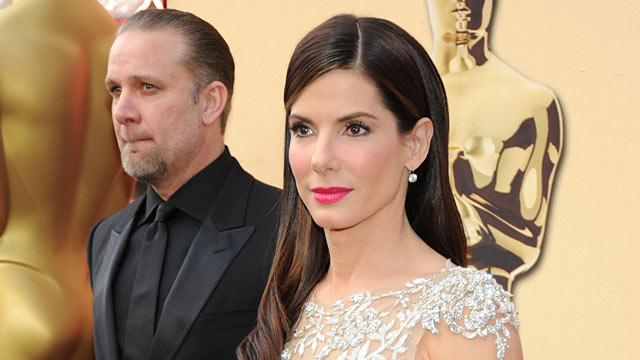 Jesse James Slams Sandra Bullock