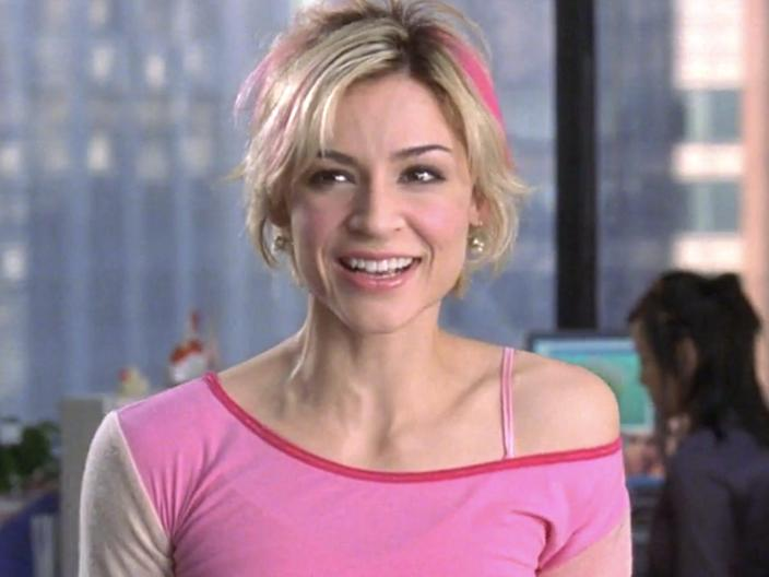 just my luck samaire armstrong as maggie 2
