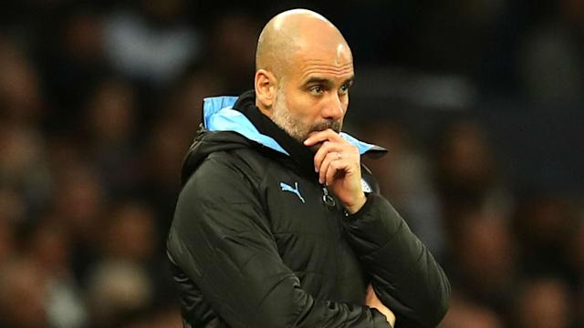 Having been handed a Champions League ban, Manchester City could lose manager Pep Guardiola.