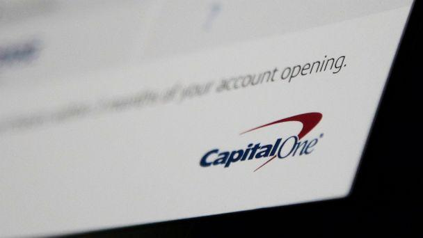 PHOTO: This Monday, July 22, 2019, photo shows Capital One mailing in North Andover, Mass. Capital One says a hacker got access to the personal information of over 100 million individuals applying for credit. (AP Photo/Elise Amendola) (Elise Amendola/AP)