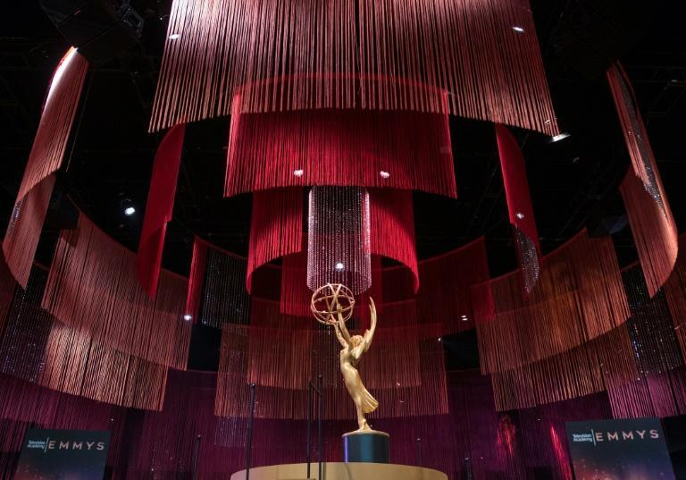 """The 72nd Emmy nominations will be announced during a virtual ceremony hosted by former """"Saturday Night Live"""" star Leslie Jones"""
