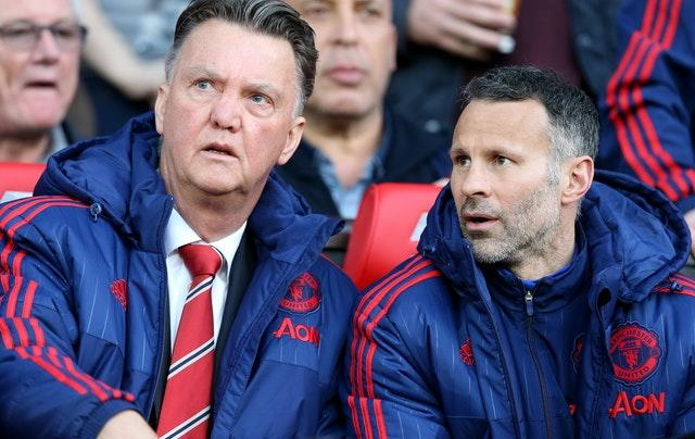 Manchester United v Crystal Palace – Barclays Premier League – Old Trafford