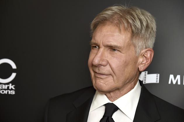 Harrison Ford, Tiffany Haddish Join 'Secret Life of Pets 2'