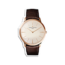 """You just might raise the bar for yourself with this gift. The """"patrimony"""" name makes it the perfect gift for a dad, not to mention the exquisitely round 18-karat rose gold case inspired by designs of the 50s. Supreme luxe at its finest. $20100, Mr. Porter. <a href=""""https://www.mrporter.com/en-us/mens/product/vacheron-constantin/luxury-watches/dress-watches/patrimony-hand-wound-40mm-18-karat-pink-gold-and-alligator-watch-ref-no-81180000r-9159-x81r7625/16301891330338831"""" rel=""""nofollow noopener"""" target=""""_blank"""" data-ylk=""""slk:Get it now!"""" class=""""link rapid-noclick-resp"""">Get it now!</a>"""