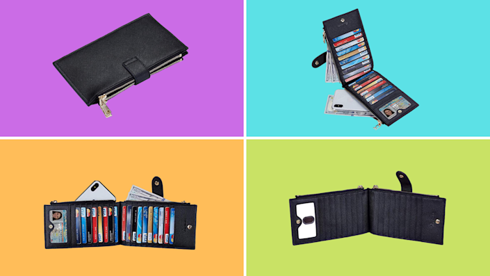 This organizational wizard comes in a whopping 32 different colors! (Photo: Amazon)