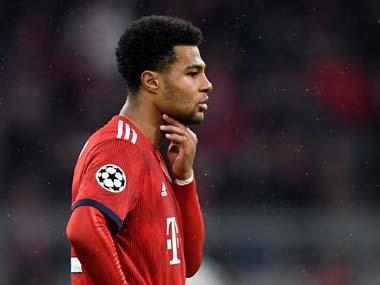International friendlies: Germany stars Serge Gnabry, Leon Goretzka condemn racist abuse directed at teammates Leroy Sane, Ilkay Gundogan