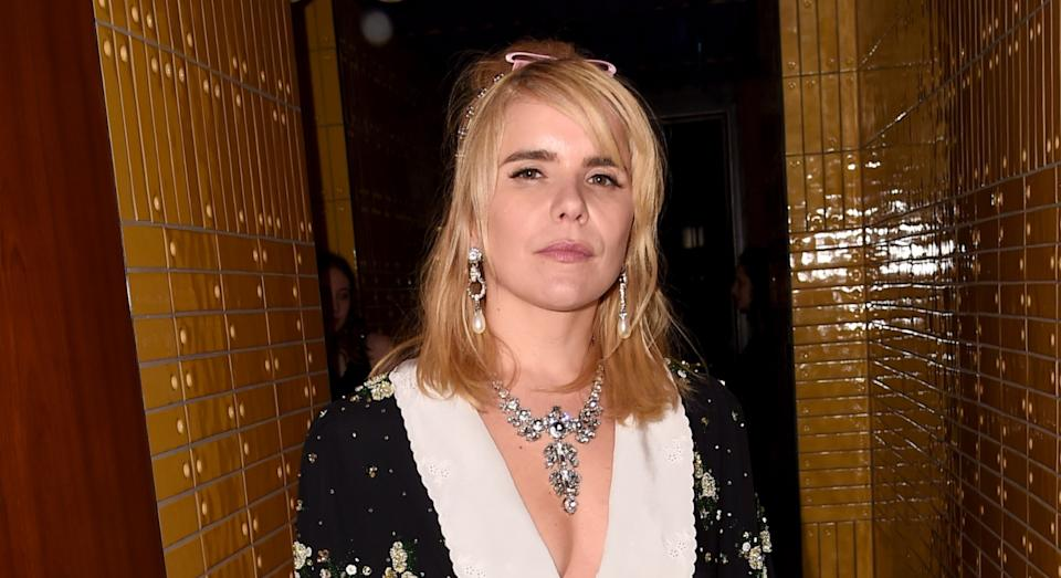 Paloma Faith attends the Sony BRITs after-party at The Standard on February 18, 2020 (Getty)