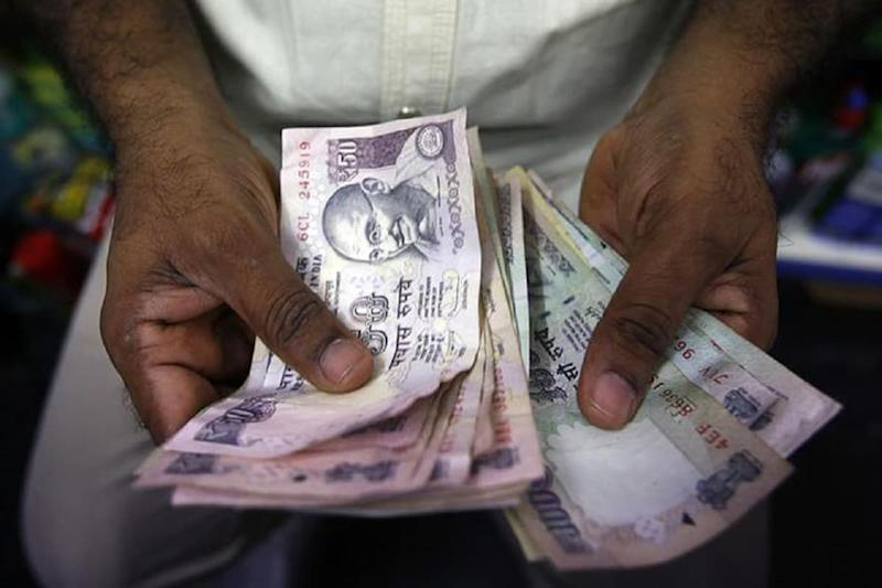 India Among Large Emerging Market Sovereigns to Have Highest Debt Burden by 2021: Moody's