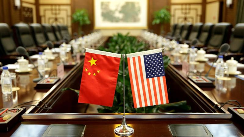 Expect 'deep structural change' in ties between China and US, senior adviser says