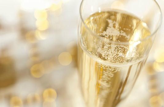 Oct. 24 is global Champagne Day