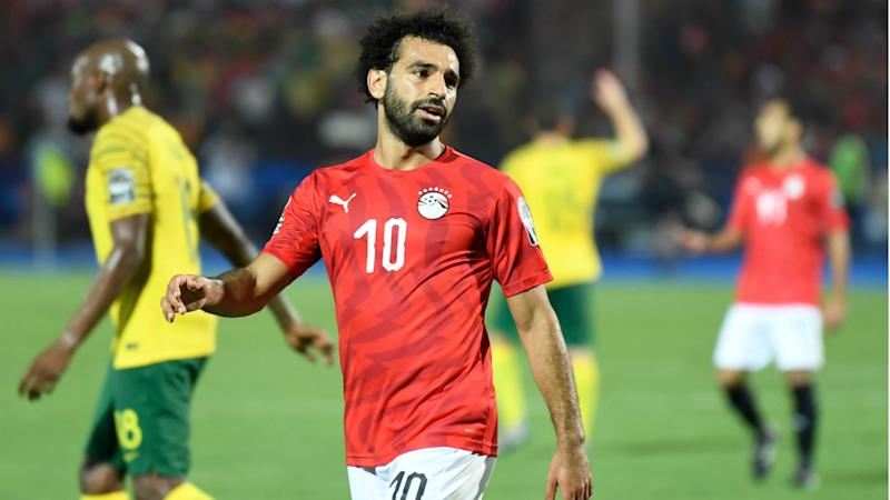 Mohamed Salah on his power struggle with the Egyptian FA and Afcon 2019 failure