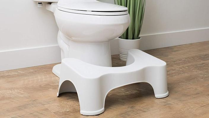 Best gifts for brother: Squatty Potty
