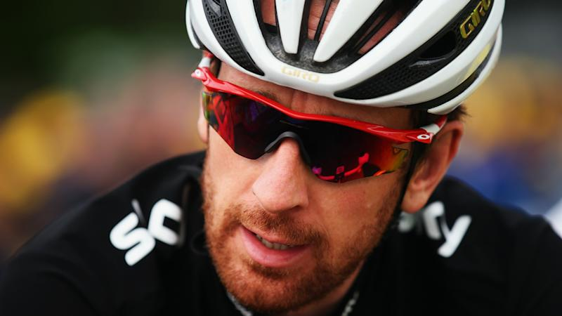Wiggins says 'malicious' doping report smears his reputation