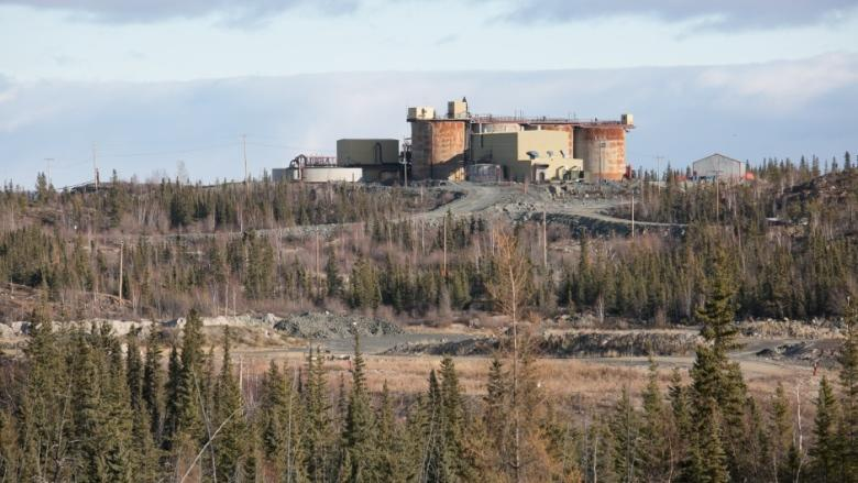 Toenails, saliva and urine could answer questions about Giant Mine's toxic legacy