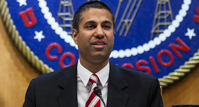 In a major win for the telecom industry, Federal Communications Commission Chairman Ajit Pai announced plans to scrap net neutrality regulations . (HuffPost)