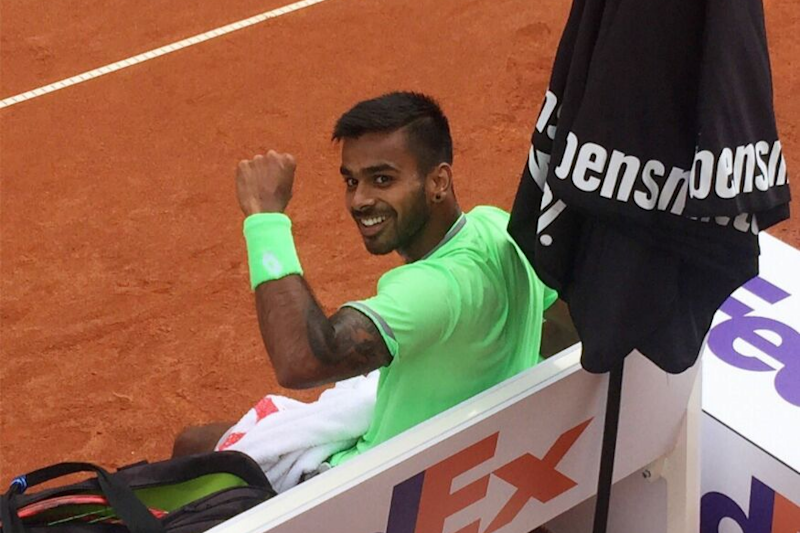 Hamburg Open: Sumit Nagal Enters First ATP 500 Level Tournament Main Draw