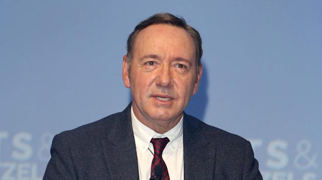 Kevin Spacey Facing Felony Sexual Assault In Massachusetts