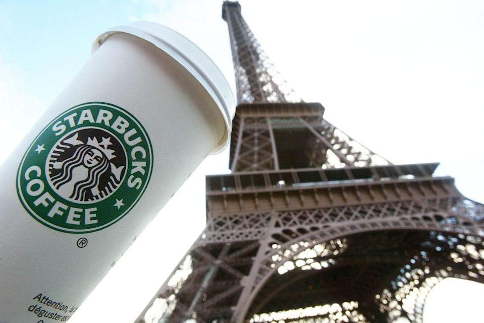 <p>When Starbucks arrived in Paris, it was a big deal for the company, as the country was one of the last places in Europe for it to expand to.</p>