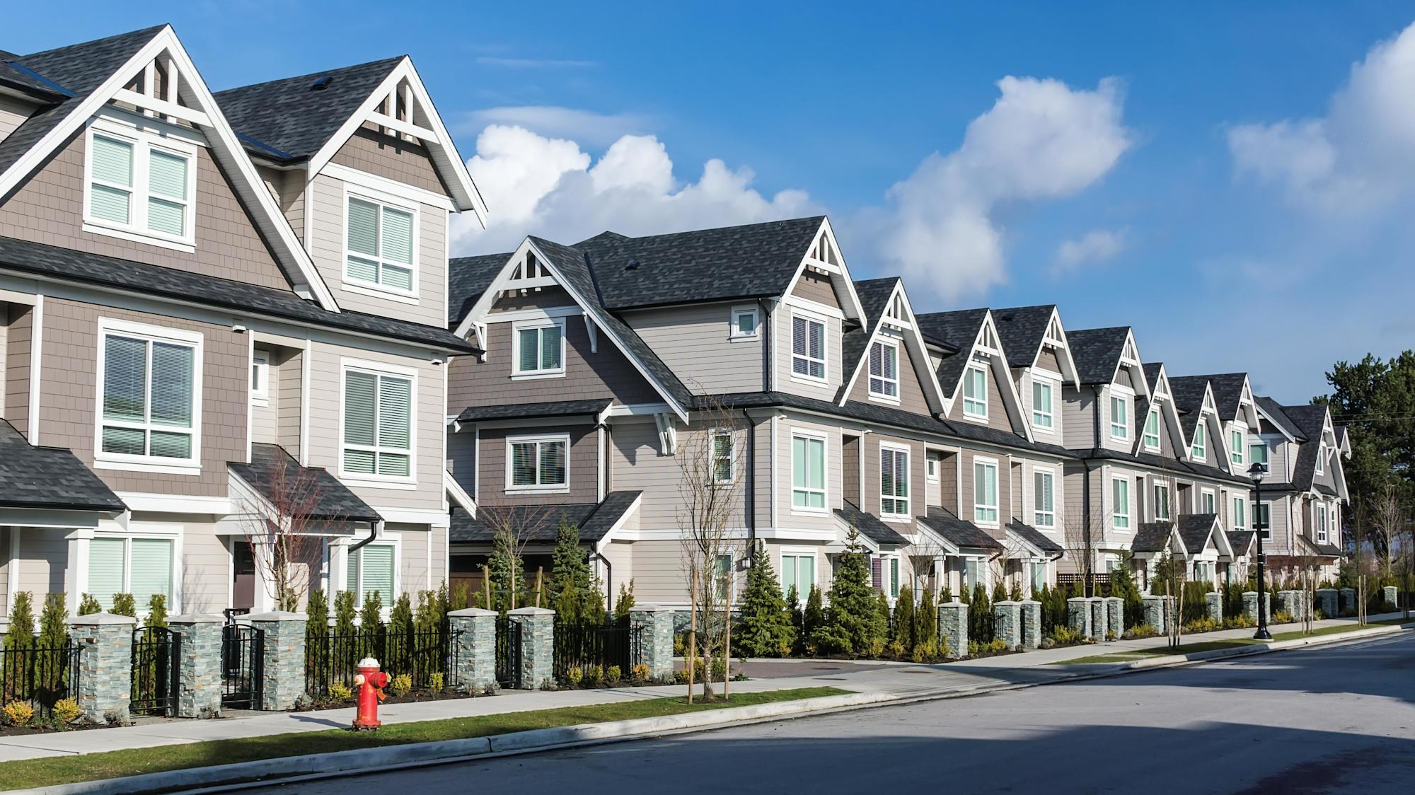 The most in-demand types of homes during COVID-19