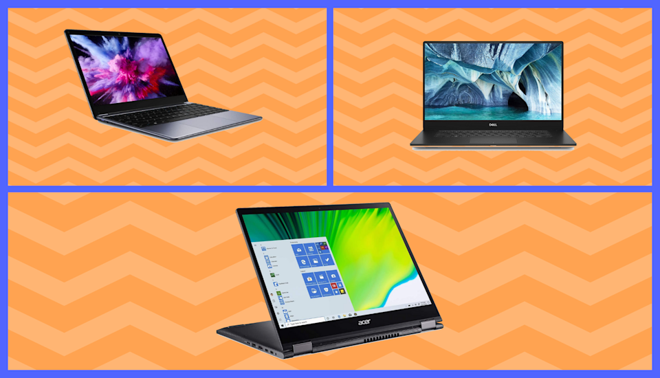 Best Laptop Deals For Prime Day 2020 Save On Apple Hp Lenovo Microsoft Dell And More