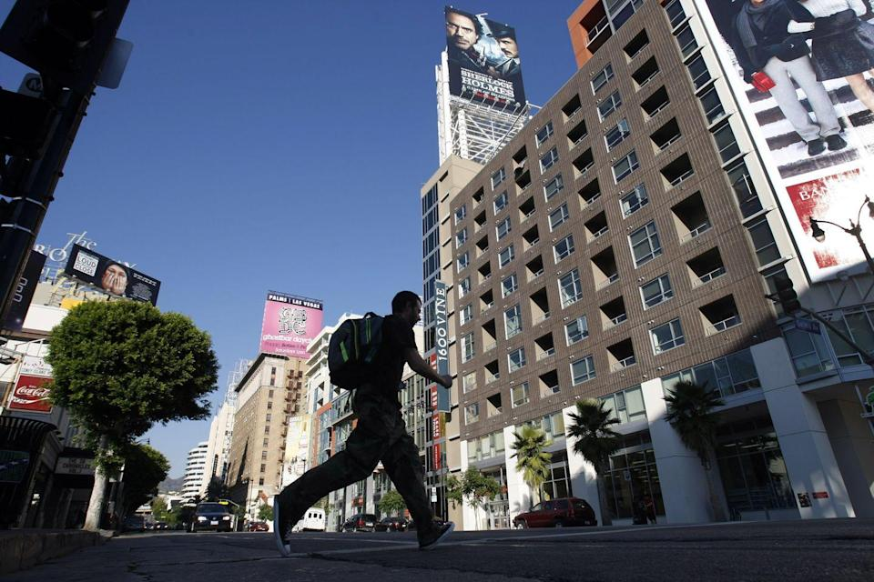 <p>LA, like most major cities in America, has had to deal with multiple new high-rise developments over the years. While some believe high-rises are the way to go to, many residents feel the developments will ruin their neighborhood's character. <br></p>