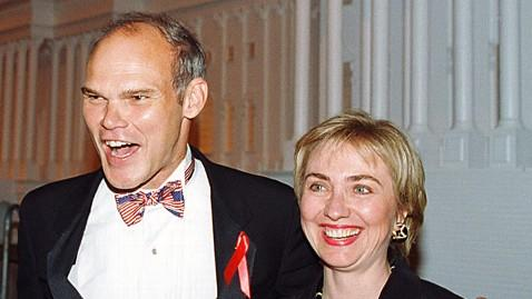 ap james carville hillary clinton ll 130404 wblog Strategist James Carville Ready for Hillary