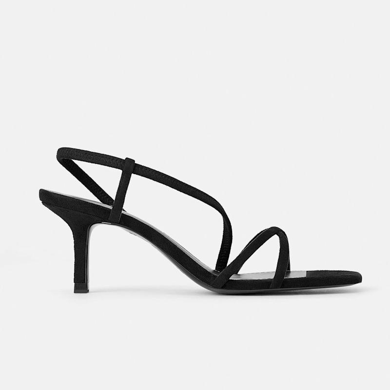 3dd0e7ec These Classic Sandals Always Look Expensive, No Matter How Much You ...