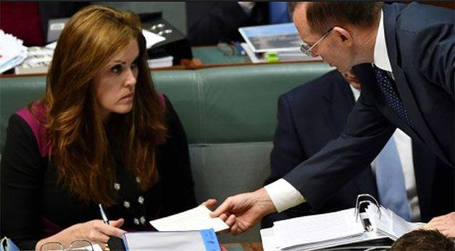 Abbott was reportedly warned he would lose the prime ministership if he didn't dump Credlin.