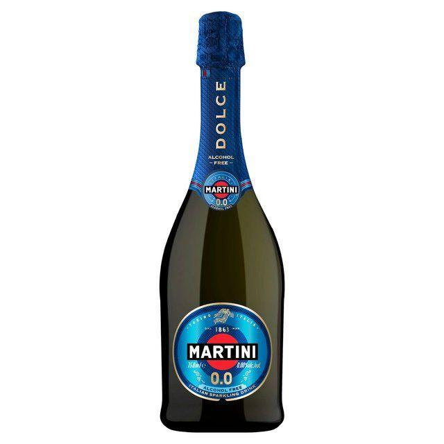 "<p>Sparkling Drink, £6</p><p><a class=""link rapid-noclick-resp"" href=""https://go.redirectingat.com?id=127X1599956&url=https%3A%2F%2Fwww.ocado.com%2Fproducts%2Fmartini-dolce-0-0-alcohol-free-italian-sparkling-459929011&sref=https%3A%2F%2Fwww.elle.com%2Fuk%2Flife-and-culture%2Fg25390869%2Fbest-non-alcoholic-drinks-for-festive-season%2F"" rel=""nofollow noopener"" target=""_blank"" data-ylk=""slk:BUY NOW"">BUY NOW</a></p>"