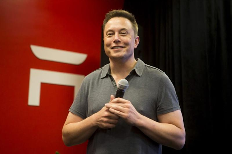 Elon Musk Confirms Tesla Delivery Logistics Issue
