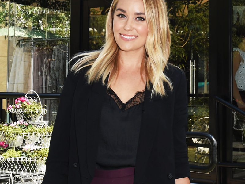 d47b474160 Lauren Conrad Is Adding Plus-Sizes To Her Line