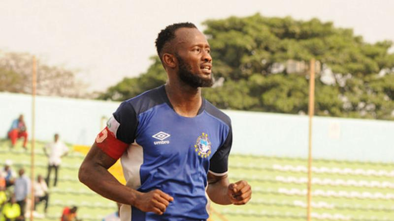 Enyimba's Udoh eyes another 'brilliant' outing vs. Shooting Stars