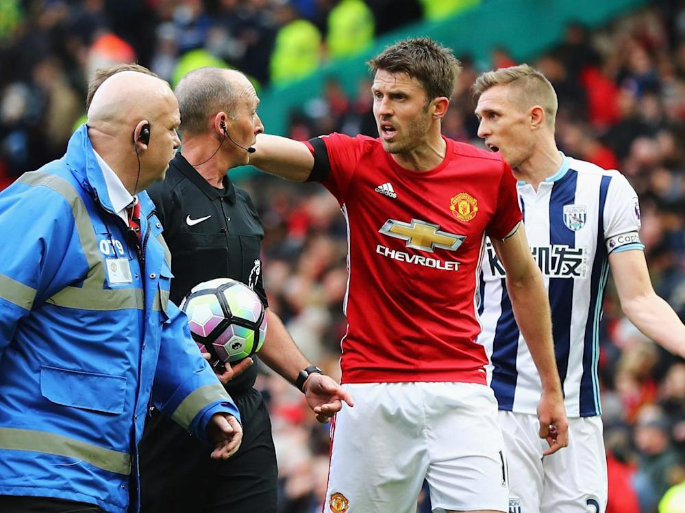 Carrick believes United must improve but it won't be a quick fix (Getty)